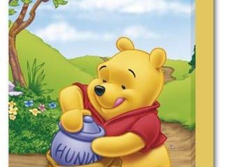 Pooh Poohing Honey