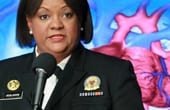 Regina Benjamin (Former US Surgeon General)
