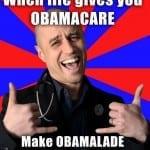 Obamalade by ZDoggMD