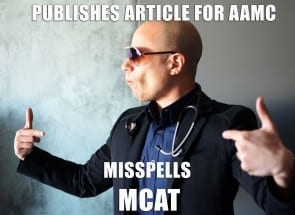 MCAT | AAMC| ZDoggMD | Zubin Damania